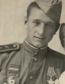 Ибрагимов Михаил Михайлович