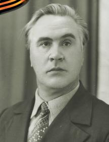 Артемов Борис Никанорович