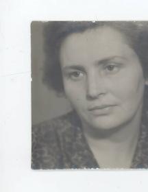 Вакар Нина Михайловна