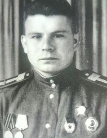 Терехов Василий Сергеевич