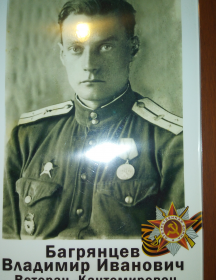 Багрянцев Владимир Иванович