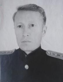 Дементьев Николай Александрович