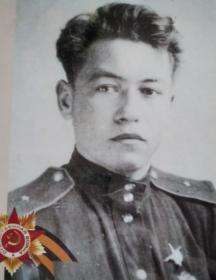 Грушин Борис Иванович