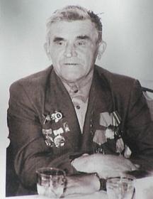 Махноносов Семён Васильевич