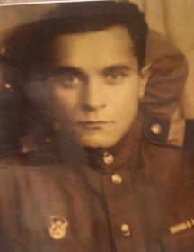 Пасютин Александр Семенович