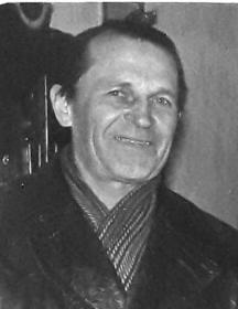 Хорохорин Илья Матвеевич