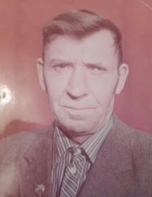 Желтоножко Василий Федорович