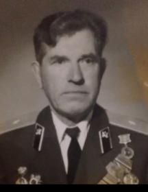 Чуфистов Иван Иванович