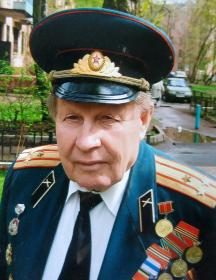 Нехристов Николай Трофимович