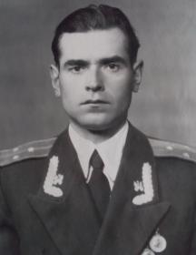 Афанасьев Василий Моисеевич