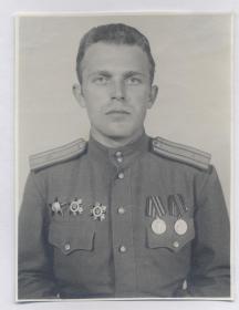 Штюрмер Юрий Владимирович
