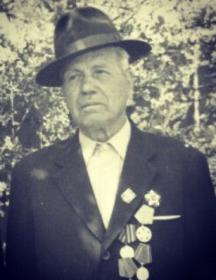 Половой Панфил Дмитриевич