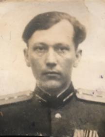Шугаев Иван Тимофеевич