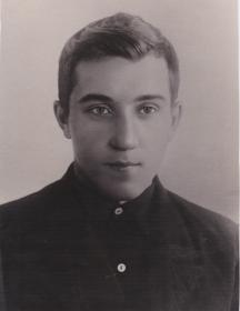 Недорезов Андрей Георгиевич