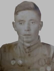 Титов Василий Никонурович