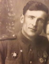 Мозговой Иван Захарович