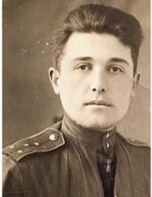 Казакмурзаев Бадир Абдулвагабович