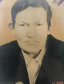 Котлышев Павел Арсеньевич