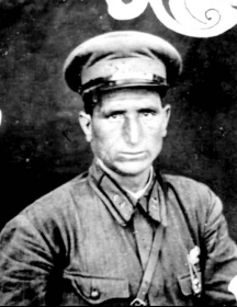 Разноглядов Илья Федорович
