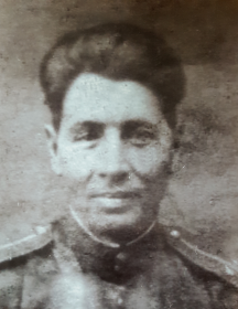 Денисов Алексей Ильич