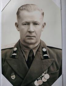 Евсеев Иван Григорьевич