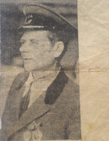 Сечкин Василий Иванович