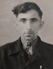 Наумов Виктор Дмитриевич