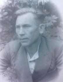 Русских Яков Дмитриевич