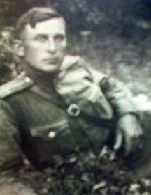 Алешков Сергей Семёнович