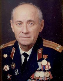 Васильев Виктор Григорьевич