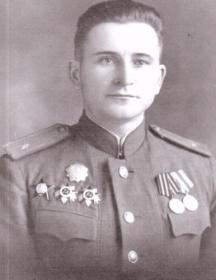 Яворский Михаил Порфирьевич