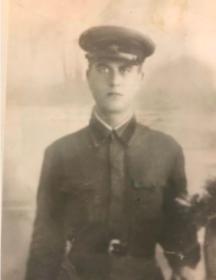 Сидоренко Андрей Иванович