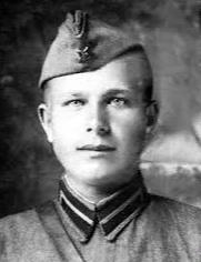 Стеценко Илья Николаевич