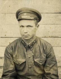 Лысов Михаил Андреевич