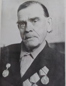 Бакулин Тимофей Мартимьянович