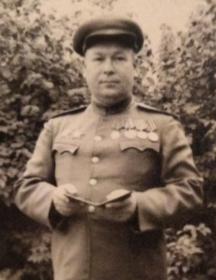 Румянцев Дмитрий Петрович