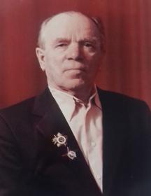 Назаровский Николай Алексеевич