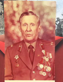 Гаврилин Анатолий Павлович
