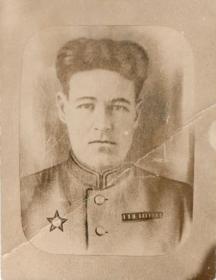 Ёлгин Прокопий Иванович