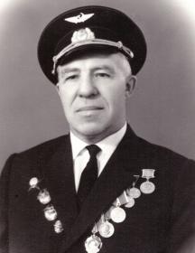 Анискин Василий Егорович