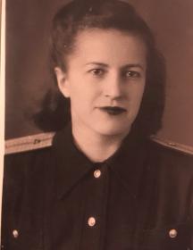 Дианова (Маланова) Галина Васильевна