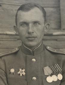 Гусев Давид Петрович