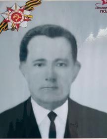 Яков Валерий Никитович