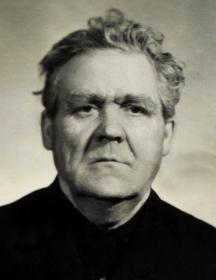 Совриков Тимофей Петрович