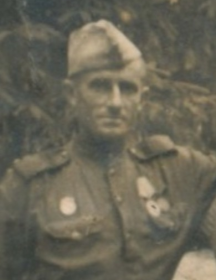 Рубанов Андрей Афанасьевич
