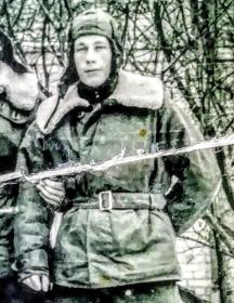 Ванин Николай Павлович