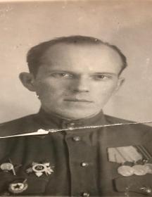 Деришев Алексей Петрович