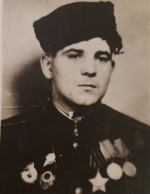 Павлов Владимир Иванович