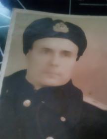 Пятков Георгий Степанович
