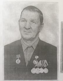 Гусев Степан Тимофеевич